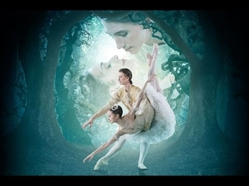 Royal Opera House : Sleeping Beauty Ballet (Live Encore) Ely Cinema