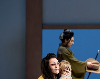 ROH Live : Madama Butterfly (Opera) - SOLD OUT doors/bar opens 6.55pm