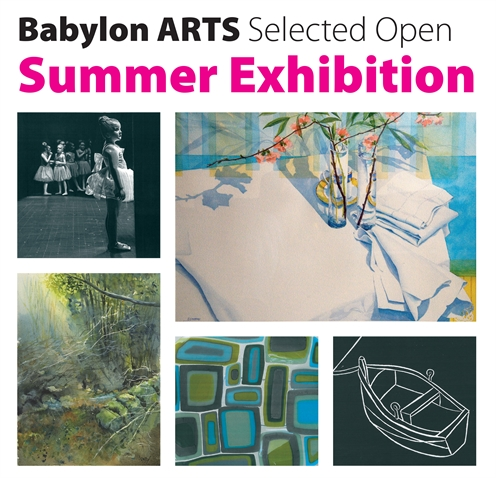 Babylon ARTS Selected Summer Open 2018