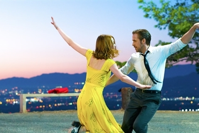 La La Land (12A) Ely Cinema - SOLD OUT - tickets available for the 26 Feb 3pm matinee
