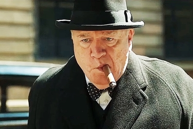 Churchill (PG) at Ely Cinema tickets available on the door