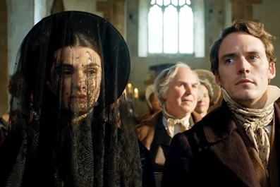 My Cousin Rachel (12A) at Ely Cinema tickets on the door from 7pm