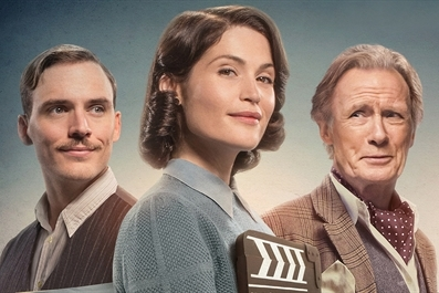 Their Finest (12A) At Ely Cinema