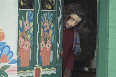 Maudie (12A) at Ely Cinema