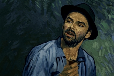 Loving Vincent (12A) at Ely Cinema