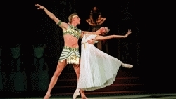 Bolshoi Ballet Live : The Pharaoh's Daughter  Ely Cinema. Tickets available on the door.