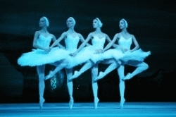 Bolshoi Ballet : Swan Lake Ely Cinema - tickets available from the door