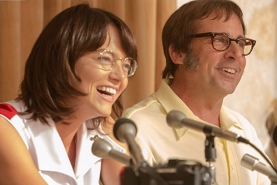 ​Battle of the Sexes (12A) at Ely Cinema