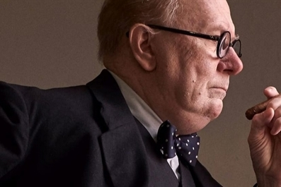 Darkest Hour (PG) at Ely Cinema - tickets available on the door from 7pm