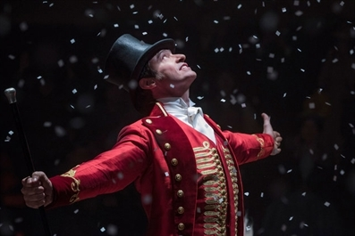 Mother's day Special : The Greatest Showman (PG) Sing-a-Long