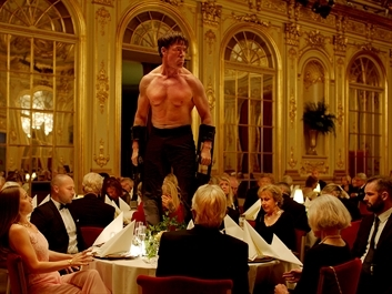 The Square (15) at Ely Cinema - tickets available on the door from 7pm