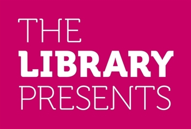 Help select The Library Presents programme : come to a choosing party!
