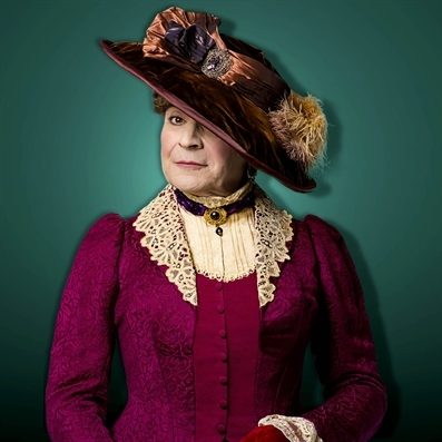 The Importance of Being Earnest (Encore Screening) - Ely Cinema