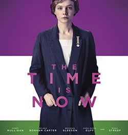 Suffragette (12A) - Ely Cinema SOLD OUT