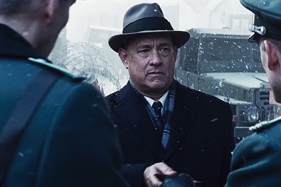 Bridge of Spies (12A) : Ely Cinema