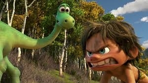 The Good Dinosaur (PG) : Ely Cinema