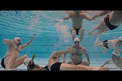 Swimming with Men (12A) at Ely Cinema