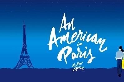 An American in Paris - encore screening - cabaret seating