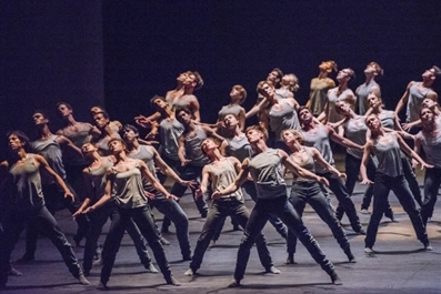 ROH Live: Mixed Triple Bill Ballet at Ely Cinema - tickets available on the door from 6.45pm