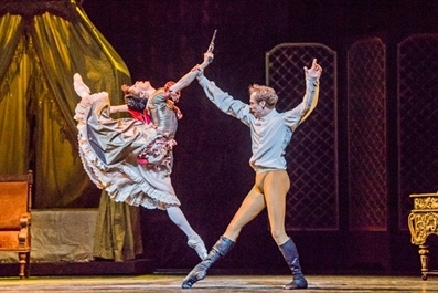 ROH Encore : Mayerling (ballet) Ely Cinema