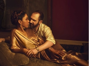 NT Live: Antony & Cleopatra at Ely Cinema - tickets available on the door from 6.30pm