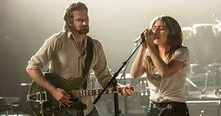 A Star is Born (15) at Ely Cinema - tickets available on the door from 7pm
