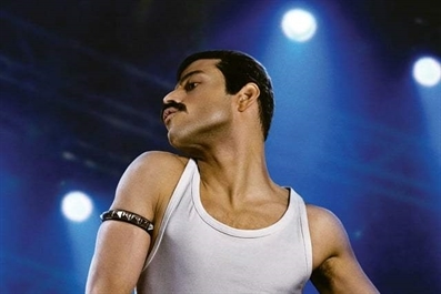 Bohemian Rhapsody (12A) at Ely Cinema