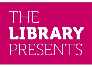 The Library Presents - Open call