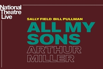 NT Live : All My Sons at Ely Cinema - tickets available on the door from 6.30pm