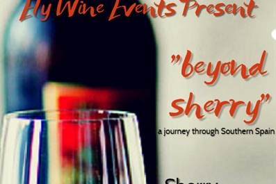 Ely Wine Events Present 'Beyond Sherry'