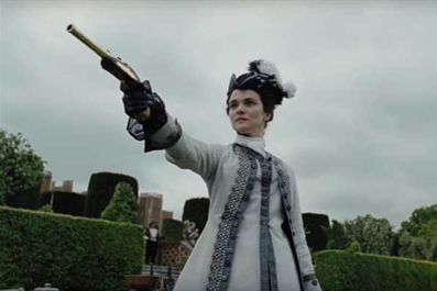The Favourite (15) at Ely Cinema