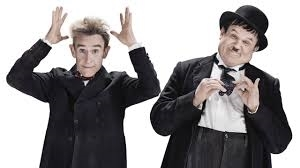 Stan and Ollie (PG) - matinee - at Ely Cinema