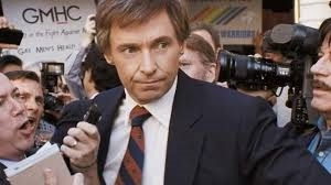 The Front Runner (15) at Ely Cinema