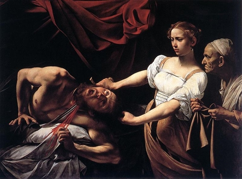 Babylon ARTS study day : Caravaggio & Rome around 1600 with Kasja Berg - SOLD OUT