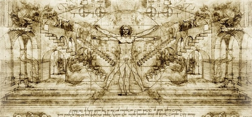 Babylon ARTS Study Day : Leonardo da Vinci with Fiona Lucraft - SOLD OUT