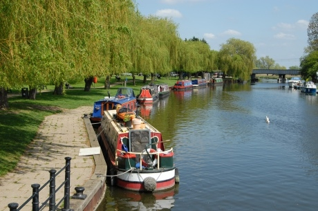 Ely Riverside Walk