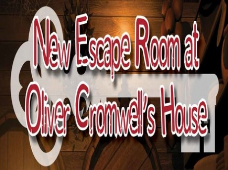 Ely's Escape Room - Easter and Bank Holidays
