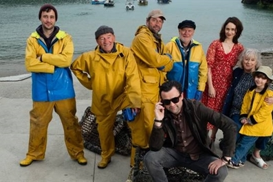 Fisherman's Friends (12A) at Ely Cinema