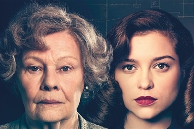 Red Joan (12A) at Ely Cinema