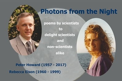 Poetry : Photons of the Night at Babylon Gallery