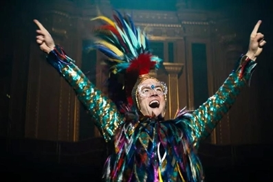 Rocketman (15) at Ely Cinema. Please note age rating. Tickets available on the door from 7pm.