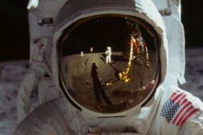 Apollo 11 (U) at Ely Cinema - tickets available on the door from 7pm