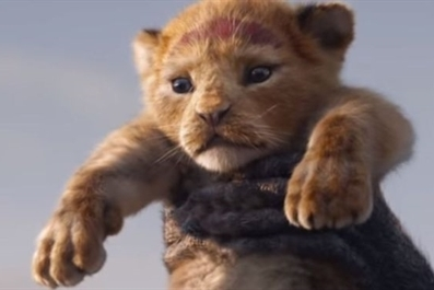 The Lion King (PG) at Ely Cinema