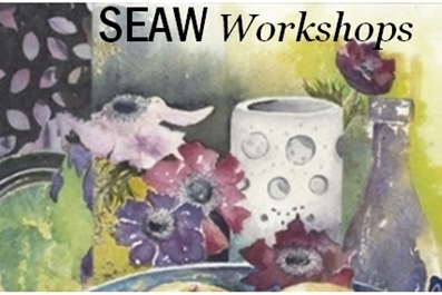 The Society of East Anglian Watercolourists Workshops