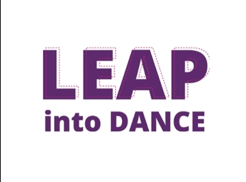Leap into Dance this autumn!