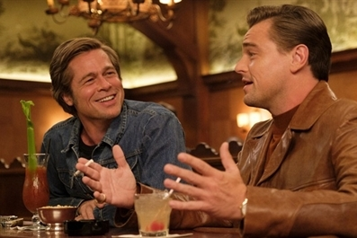 Once Upon A Time In Hollywood (18) at Ely Cinema