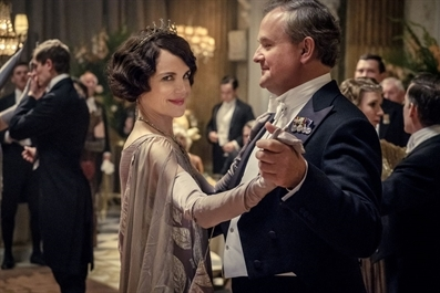 Downton Abbey (PG) at Ely Cinema