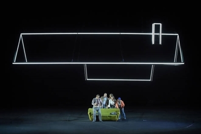 Royal Opera House Live: Don Pasquale at Ely Cinema