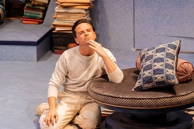 National Theatre Encore: Present Laughter (PG) at Ely Cinema