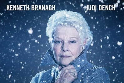 Branagh Theatre Live (Encore): The Winter's Tale (PG) at Ely Cinema